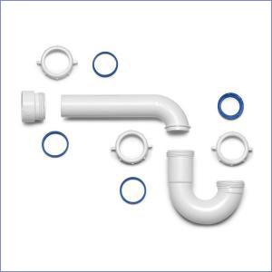 nettoyage siphon pour débouchage baingoire
