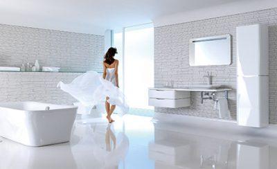 Sanitaire de salle de bain